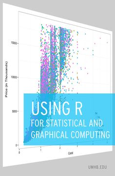 Using R for Statistical and Graphical Computing