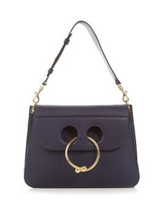 SHOP: I can't get enough of the sell-out JW Anderson Pierced bag – there's something so louche & luxe about it!
