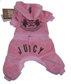 Juicy Couture Track Suit-Baylees fave outfit! Outlet Uk 43b5805ff