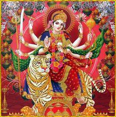 Maa Durga Photo, Maa Durga Image, Durga Kali, Saraswati Goddess, Shiva Shakti, Goddess Lakshmi, Kali Hindu, Kali Mata, Durga Images