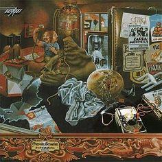 Songazine: Frank Zappa is not dead!