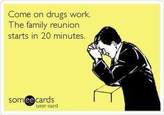 drugs work!
