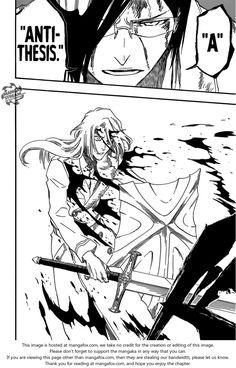 Bleach 679: THE END at MangaFox.me