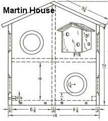 1000 Images About Free Bird House Plans On Pinterest