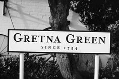Discover why Scotland's Gretna Green became famous for so-called 'runaway brides' at: https://wheretoelope.com/scotlands-runaway-brides/