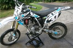 2009 honda crf150r | Thread: BACK FOR SALE!!! CRF150R full mod, race ready!