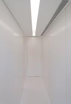 House Halffloors | 1+1 Arquitectos, Lda. | Archinect
