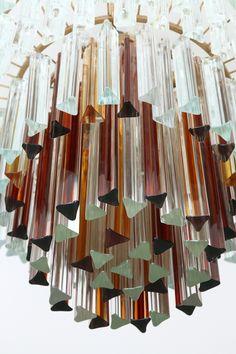 Mur Lampe Chambre Verre Parapluie Motif Veilleuse Lis couloir Big Light