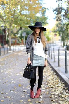 little sparks by Jessie Chanes on Fashion Indie