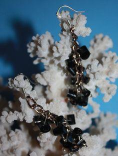 #blackcoral4you ❤ #coral ☮ #black ✌︎ #Pinterest ♕ #valentine´sday ☻#http://www.blackcoral4you.kingeshop.com/☺ #hat ✤ #bohemian ☂ #surf ↜ #Spring ➳#jewelry ☯ #gypsy ♁#hobo ♥ #beads ॐ #rapsodia ღ #gems ☀️ #Summer ❀ #street ≫ #style * #stones ❃ #boho ✿Ƹ̵̡Ӝ̵̨̄Ʒ #L I K⧢         Pendientes de Coral Negro