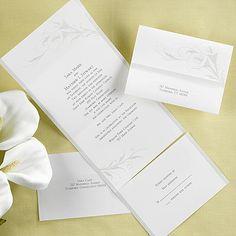 34 Best Seal Send Wedding Invitations Images On Pinterest