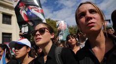 Open Cuba: La larga trayectoria hacia la muerte – The Bosch's Blog