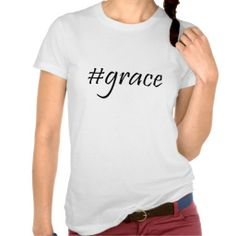 >>>Best          	Grace Hashtag T Shirt           	Grace Hashtag T Shirt lowest price for you. In addition you can compare price with another store and read helpful reviews. BuyReview          	Grace Hashtag T Shirt Review on the This website by click the button below...Cleck Hot Deals >>> http://www.zazzle.com/grace_hashtag_t_shirt-235638166227744223?rf=238627982471231924&zbar=1&tc=terrest