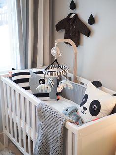 #pinnasänky #babysroom (syhina.blogspot.fi)