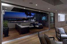 Casa de lujo Doheny / Luca Colombo en Hollywood Hills - Los Ángeles, California.http://www.arquitexs.com/2014/07/casa-de-lujo-doheny-luca-colombo-Casa-de-lujo-Doheny-Luca-Colombo-Hollywood-Hills-Los-angeles-California..html