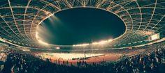 Stadion Utama Gelora Bung Karno (GBK) itt: Jakarta Pusat, Jakarta