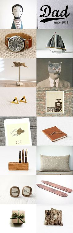 For Dad by Natalya on Etsy--Pinned with TreasuryPin.com