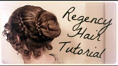 regency era - YouTube