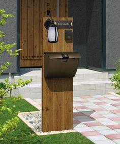 機能門柱コレット