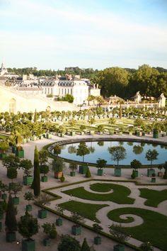 ♔ Château de Versailles