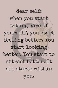 Reasons to look after youself love tips. self love quotes. self love inspiration. self love affirmations. self acceptance. The Words, Self Love Quotes, Quotes To Live By, Me Time Quotes, Notice Me Quotes, Quotes For Work, Quotes About Loving Yourself, Take Care Quotes, You Deserve Better Quotes