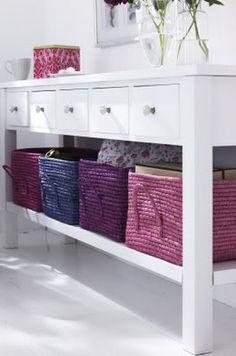 Rice Storage Baskets!  http://www.littlechoux.com/Live_Decor_Storage.html