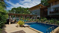 Das Sairee Hut Resort in Koh Tao buchen