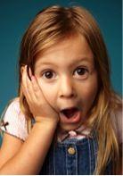 """6° Consiglio dal Decalogo dello """"SChiuso per Ferie"""": Alimentare lo stupore. Riacquistiamo un po' di candore infantile e ricordiamoci quanto sia bello stupirsi davanti alle cose semplici della vita. http://www.qbtobe.com/s-chiuso-per-ferie/"""