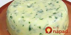 Výborný domáci syr namiesto predražených výrobkov z obchodu.