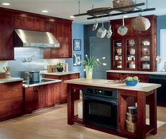 Schrock Cabinetry Design Ideas, Pictures, Remodel and Decor