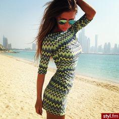 Moda Sukienki Dzienne