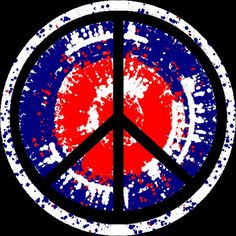 United States of peace