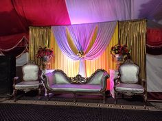 Fairy Lights Wedding, Chair, Furniture, Home Decor, Decoration Home, Room Decor, Home Furnishings, Stool, Home Interior Design