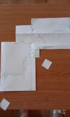 Адриана Хобби: выкройка блузки Cards Against Humanity, Blog, Patterns, Embroidery, Blogging