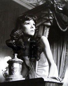 Diana Rigg, 1969.