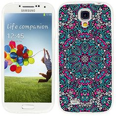 S4 Case, Samsung S4 Case,Galaxy S4 Case , ChiChiC full Protective unique Case slim durable Soft TPU Cases Cover for Samsung Galaxy S4 I9500 I9505 S IV Galaxy SIV SPH-L720 SGH-I337 SCH-I545 SGH-M919 SCH-R970 GT-I9505G,geometric pink ocean arabesque pattern mandala floral ChiChiC http://www.amazon.com/dp/B00TAQ9ST4/ref=cm_sw_r_pi_dp_AXX9vb1RS5KP1