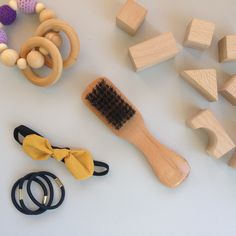 Natural boar bristle hair brush Boar Bristle Hair Brush, Beard Brush, Textured Hair, To My Daughter, Hair Care, Delicate, Quote, Album, Natural
