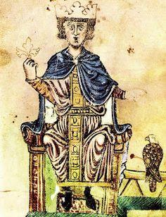 Notebook in the Net: imperatori, uno di mondo e uno di poesia