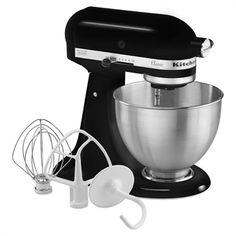 #Lowes_Canada: $199 or 51% Off: Lowes Mother day flash sale KitchenAid K45SSOB Mixer 199 http://www.lavahotdeals.com/ca/cheap/lowes-mother-day-flash-sale-kitchenaid-k45ssob-mixer/86536