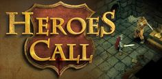 Heroes Call v1.2.1 Mod (Unlimited Money) - Frenzy ANDROID - games and aplications