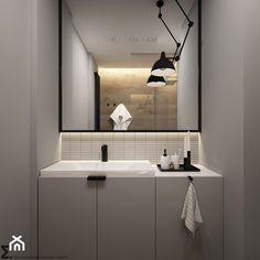 Łazienka styl Industrialny - zdjęcie od ELEMENTY