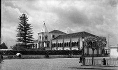 Viver Évora: Évora Perdida no Tempo - Palácio de Dom Manuel