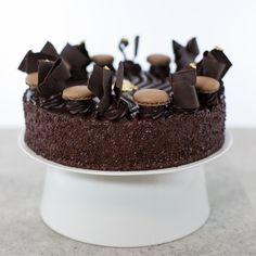 AU CHOCOLAT | Extraordinary Desserts
