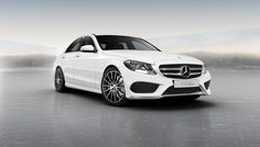 Mercedes AMG Style front