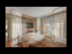 Itaim Bibi,Apartamento Novo Pronto Varanda Gourmet 190 m² - Cód 101546