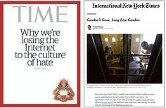 Libertad de expresión e internet: una mezcla muy compleja » Enrique Dans