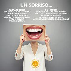#57 #SorriderePerEssereFelici #SmileIsFashion www.felicementestressati.it