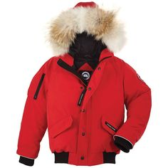 canada goose youth outlet