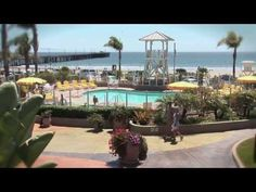 Video Tour of Avila Beach on the Central Coast of California.