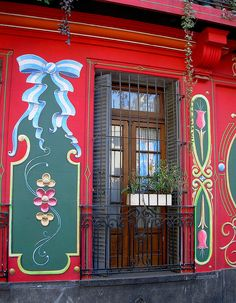. Filete porteño BUENOS AIRES